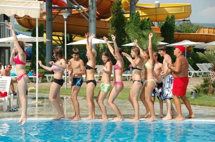 Детский Лагерь Для Похудения Для Подростков.